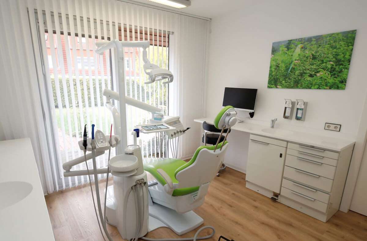 Zahnarzt Groß Grönau